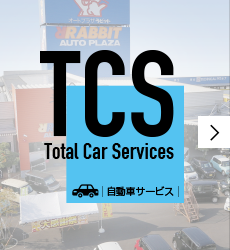 Total Car Services